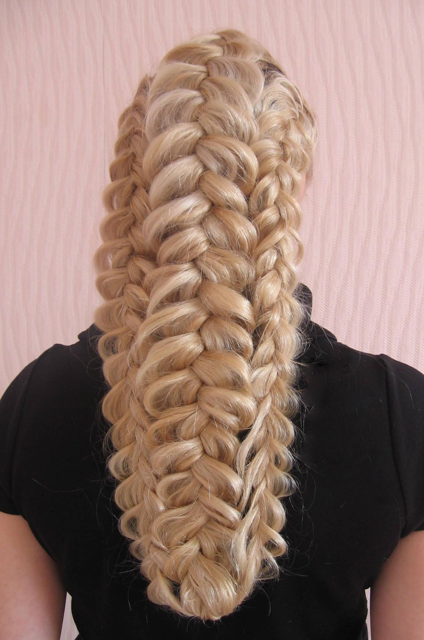 millie 4 класс ответы рабочая тетрадь.  Игры для девочек причёски - учись плести...