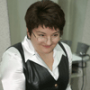 Валентина Антоненко