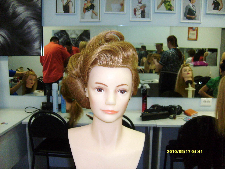 парикмахер форум прически