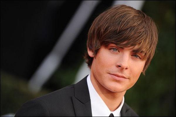 Причёски средней длины волос для мужчин