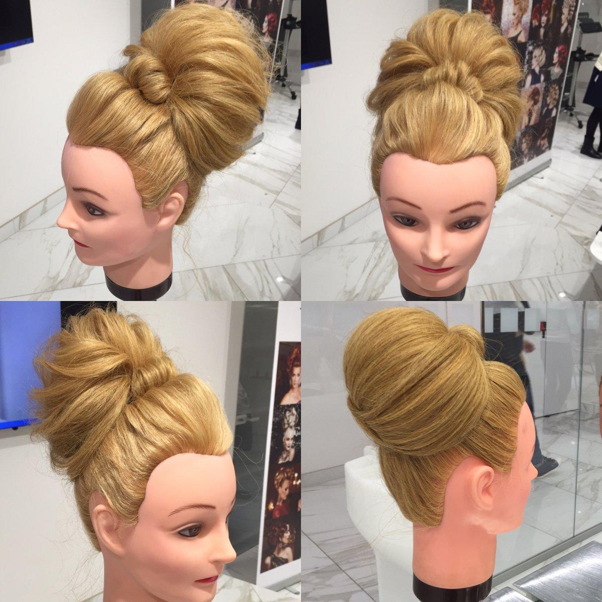 Прически для длинных волос от татьянина