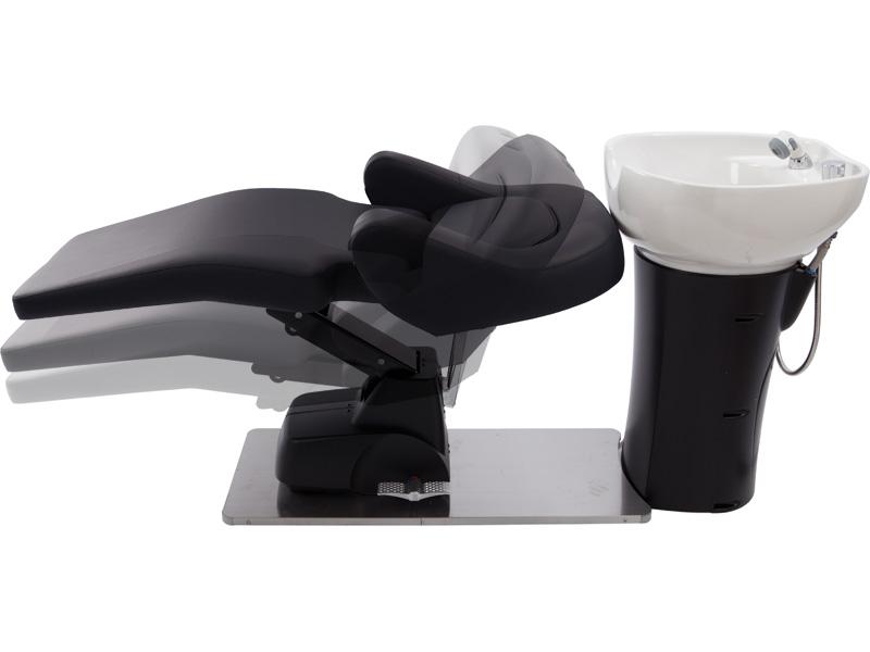 NOBY для продолжительных процедур и СПА для волос