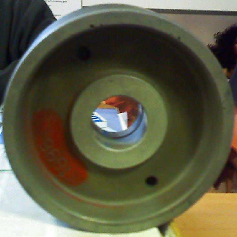 Круг для микронасечки.