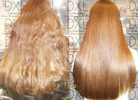 салон современной завивки волос в СПБ