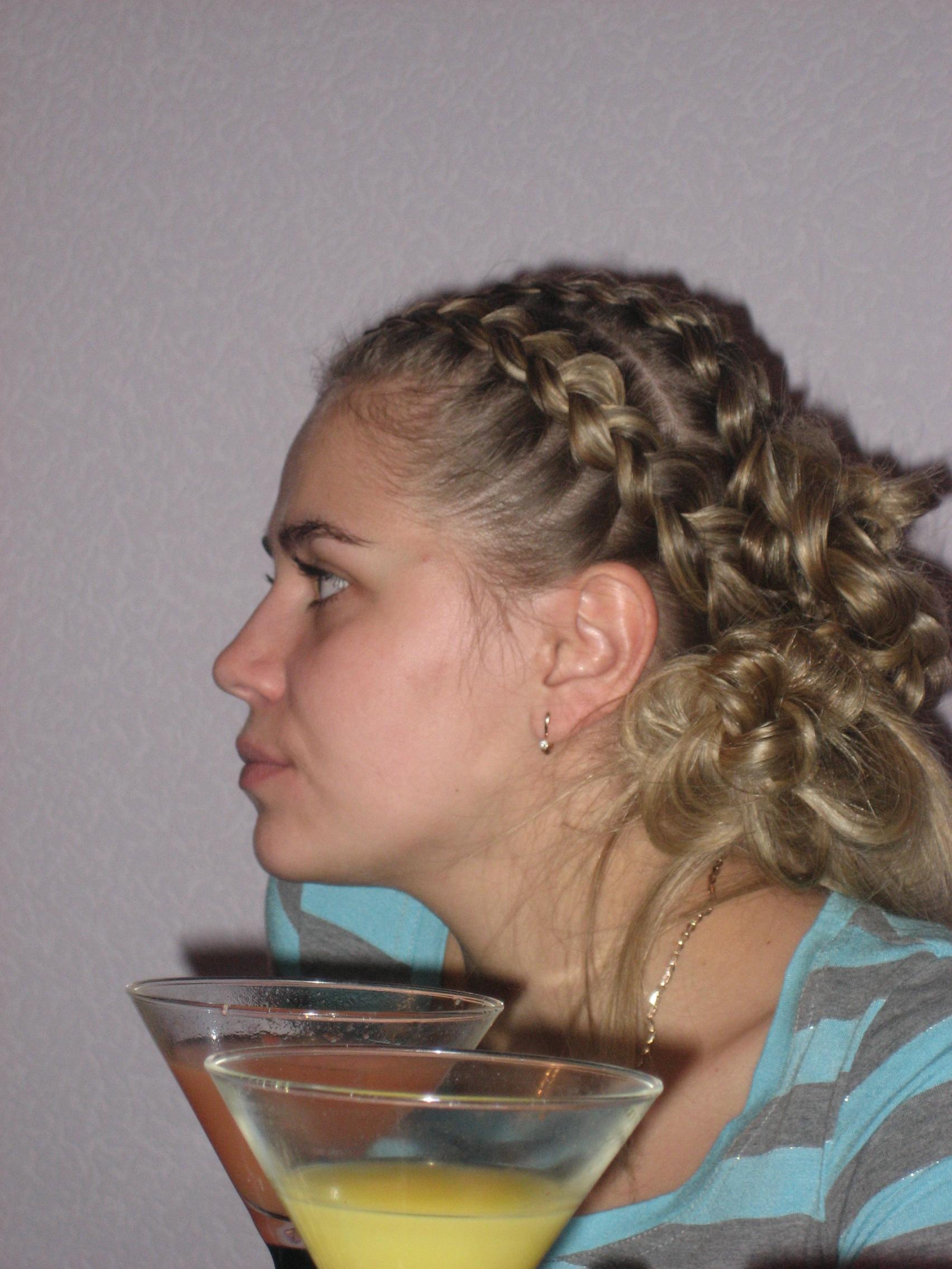 косы...........