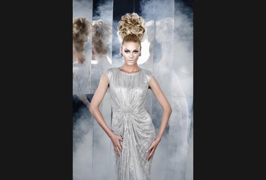 КОЛЛЕКЦИЯ ПРИЧЕСОК  Fashion Lookbook 2016  Фотограф: Енисей Абрамов
