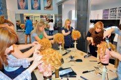 ПРАКТИЧЕСКИЙ КУРС Углубленный Школа Руслана Татьянина Представляет вершину  парикмахерского искусства – Прически из длинных волос!