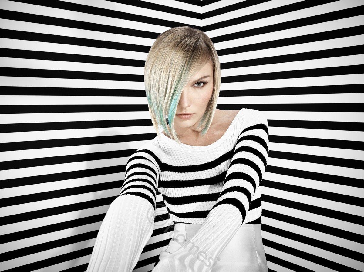 Коллекция от креативной команды Italian Style Energy — Stripe Tease