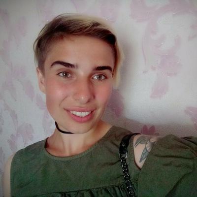 Эстер Штейн
