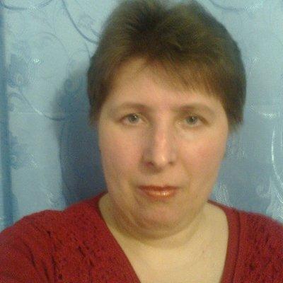 Ольга Наперова