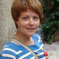 Ирина Хворостова