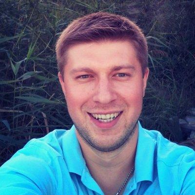 Олег Шаровский