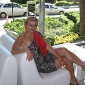 Yulia Fando