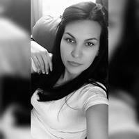 Alena Zavizion
