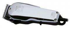 WAHL Chrome Super Taper 4005-0472 - Профессиональная сетевая машинка для стрижки волос