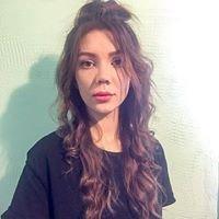 Ксения Низамова
