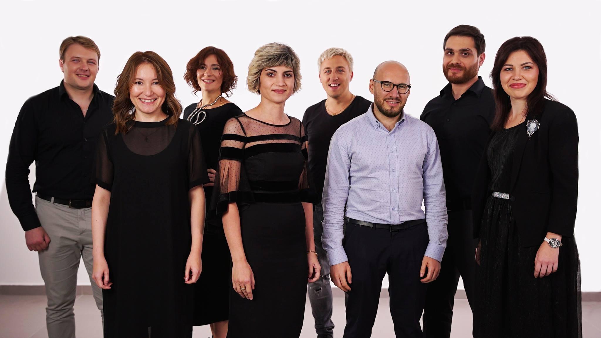 Школа парикмахерского мастерства Светланы Сикорской