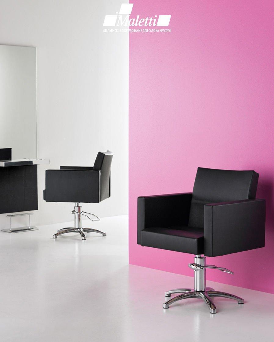 Парикмахерское кресло RIALTO