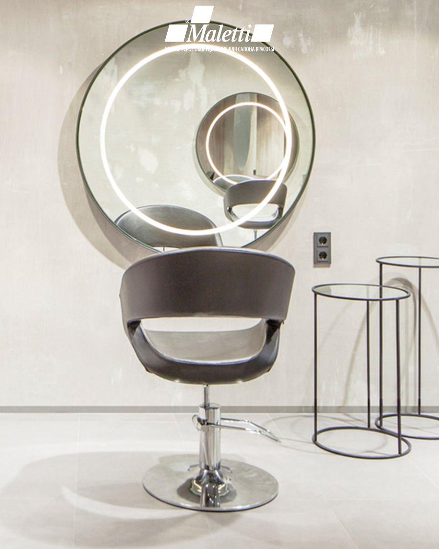 Парикмахерское кресло CARUSO