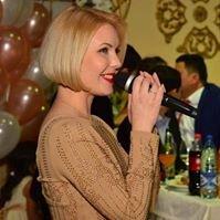 Anastasiya Barsykova