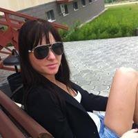 Alisa Budyakova