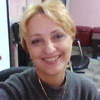 Нина Атраш