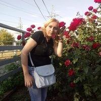 Елена Лапоногова